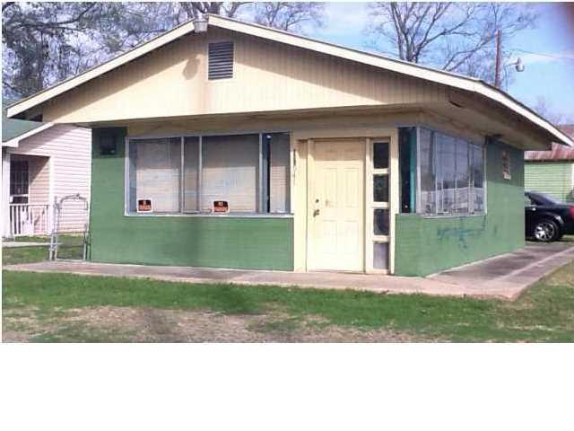 947 Leo Street, Opelousas, LA 70570 (MLS #15307370) :: Keaty Real Estate