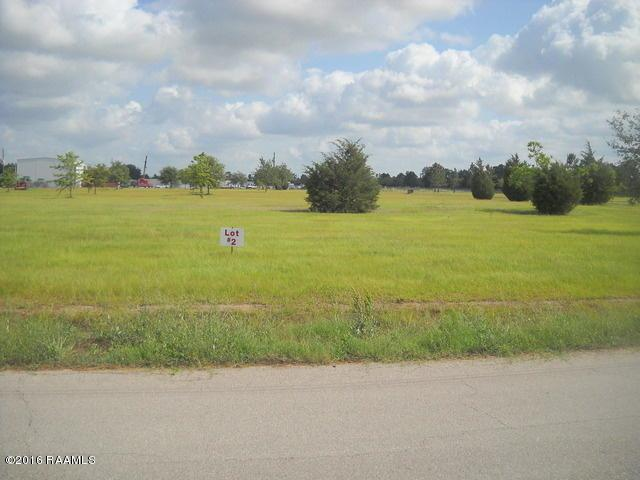 Hwy 167 E Hwy 167, Abbeville, LA 70510 (MLS #16000103) :: Keaty Real Estate