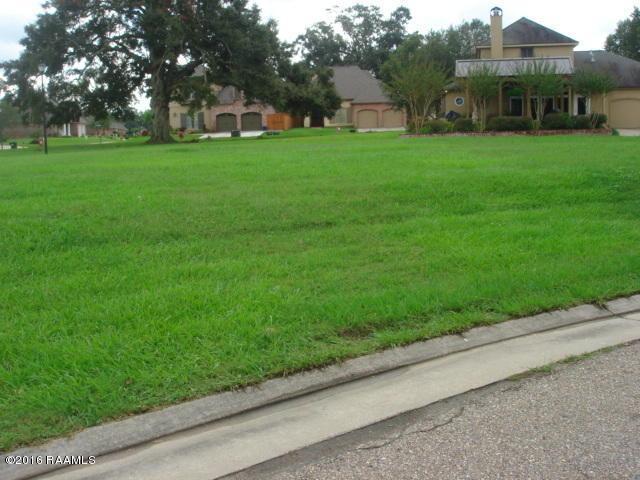 102 Cypress Bend, New Iberia, LA 70563 (MLS #16004551) :: Keaty Real Estate