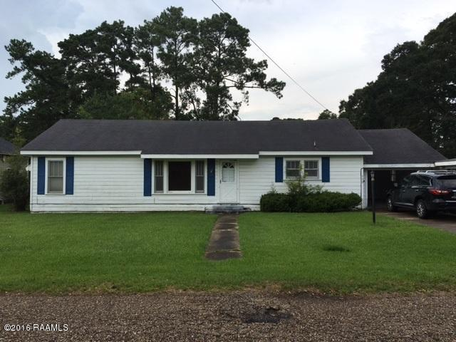730 & 720 Reed Avenue, Eunice, LA 70535 (MLS #16006970) :: Keaty Real Estate