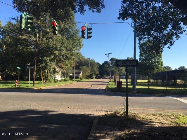 Laran Street, Ville Platte, LA 70586 (MLS #16008874) :: Keaty Real Estate