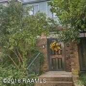 304 Briargate, Lafayette, LA 70503 (MLS #16009606) :: Keaty Real Estate