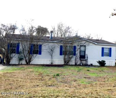 6105 N University, Carencro, LA 70520 (MLS #16010166) :: Keaty Real Estate