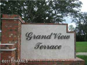 103 Grandview Terrace Drive, Youngsville, LA 70592 (MLS #17001488) :: Keaty Real Estate