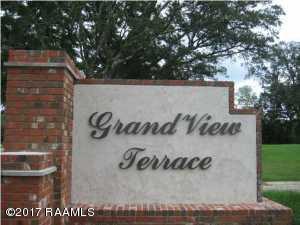 117 Grandview Terrace Drive, Youngsville, LA 70592 (MLS #17001539) :: Keaty Real Estate