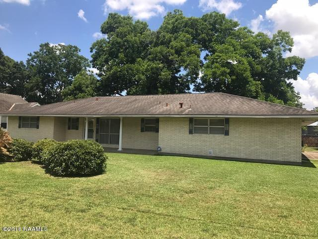 650 S 6th Street, Eunice, LA 70535 (MLS #17003091) :: Keaty Real Estate