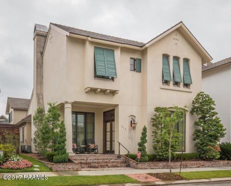 214 Biltmore Way, Lafayette, LA 70508 (MLS #17005098) :: Keaty Real Estate
