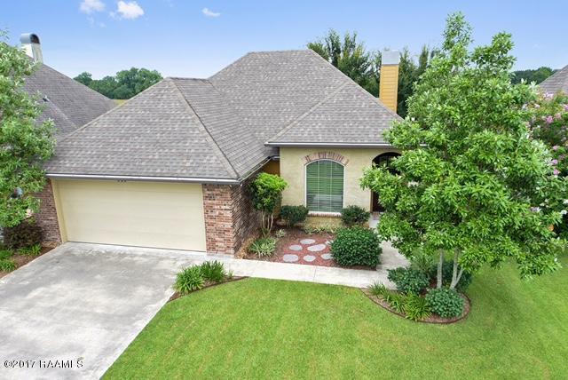 300 Old Heritage, Carencro, LA 70520 (MLS #17006205) :: Keaty Real Estate