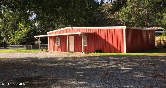 600 N 4th Street, Eunice, LA 70535 (MLS #17006609) :: Keaty Real Estate