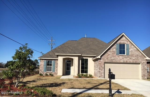 101 Lexi Falls Lane, Broussard, LA 70518 (MLS #17009663) :: Keaty Real Estate