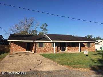 1615 Geesey Avenue, Crowley, LA 70526 (MLS #17009851) :: Keaty Real Estate
