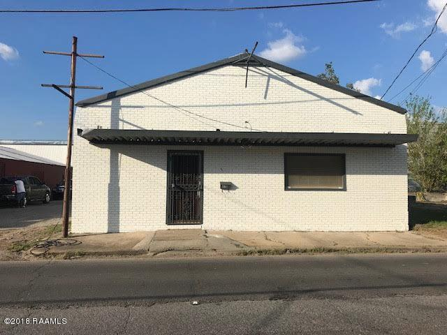 618 W Vine Street, Opelousas, LA 70570 (MLS #17010673) :: Red Door Team | Keller Williams Realty Acadiana