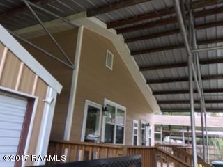 1025 Jean Lafitte Street, Breaux Bridge, LA 70517 (MLS #17010787) :: Keaty Real Estate