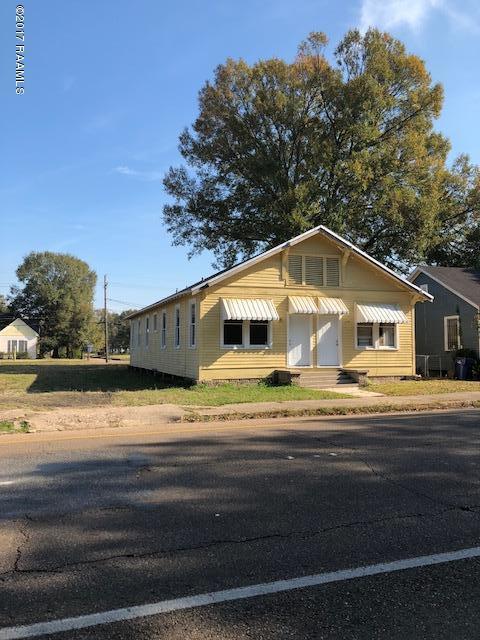 517 S Main Street, Opelousas, LA 70570 (MLS #17011926) :: Keaty Real Estate