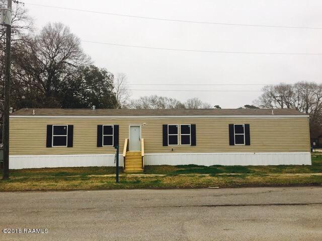 212 Rev Hollins Meaux Drive, Kaplan, LA 70548 (MLS #18000536) :: Keaty Real Estate