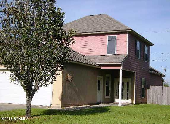 100 La Rue Vil, Lafayette, LA 70508 (MLS #18000692) :: Keaty Real Estate