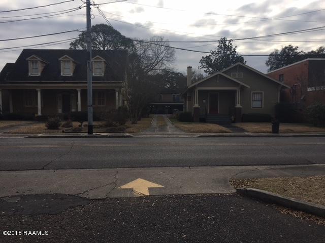 1011 Lee Avenue, Lafayette, LA 70501 (MLS #18001062) :: Keaty Real Estate