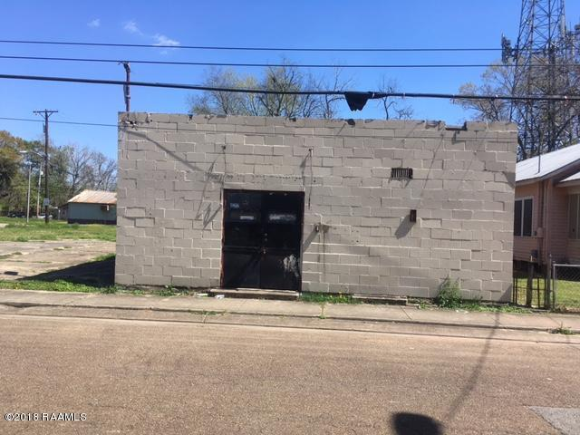 503 S Washington, Lafayette, LA 70501 (MLS #18001192) :: Red Door Realty