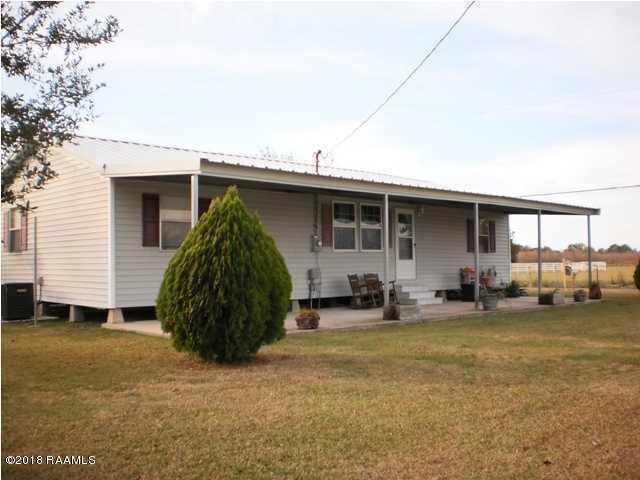 106 Milo Lane, Opelousas, LA 70570 (MLS #18003520) :: Keaty Real Estate