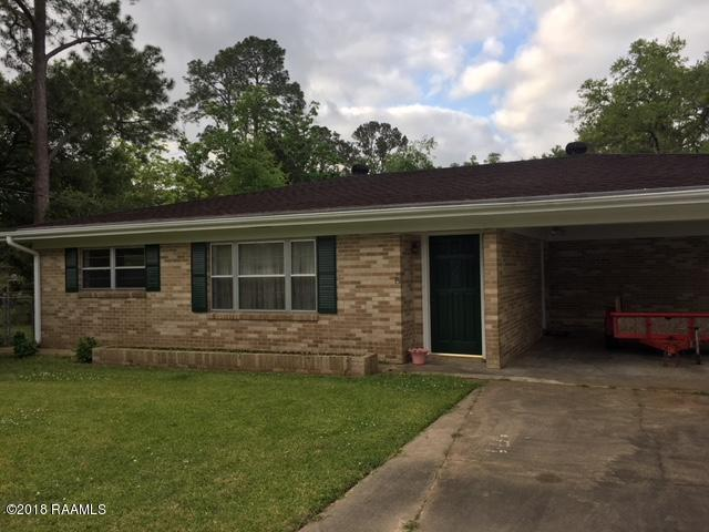 129 Kay Avenue, Opelousas, LA 70570 (MLS #18003687) :: Keaty Real Estate