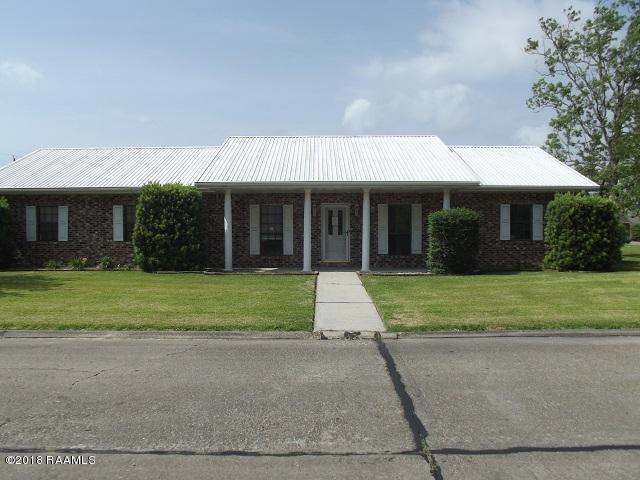 1606 Webre Street, New Iberia, LA 70560 (MLS #18004324) :: Keaty Real Estate