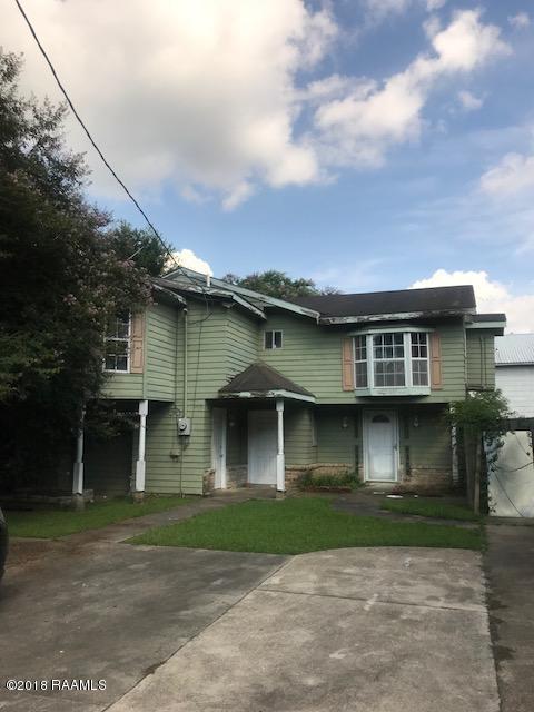 1020 Eighth Street, Lafayette, LA 70501 (MLS #18004779) :: Red Door Realty