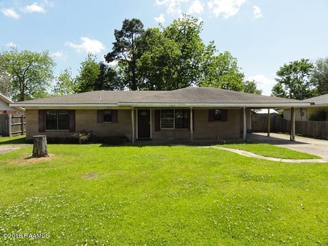 4108 South Drive, New Iberia, LA 70563 (MLS #18004826) :: Keaty Real Estate