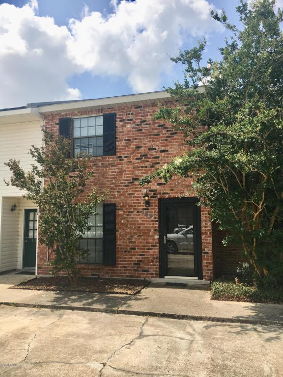 184 Southfield Parkway, Lafayette, LA 70506 (MLS #18004965) :: Red Door Team | Keller Williams Realty Acadiana