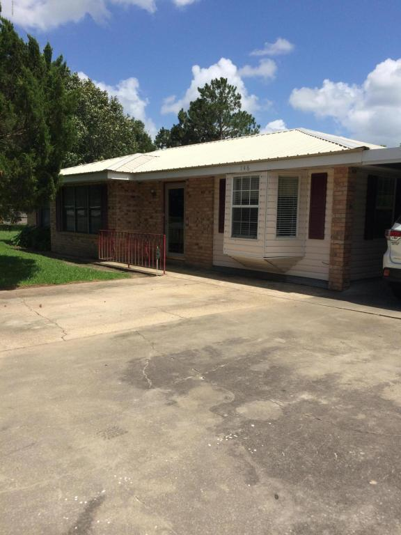 146 Olivier Road, Opelousas, LA 70570 (MLS #18005086) :: Red Door Realty