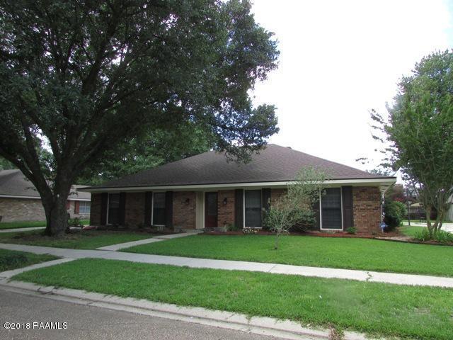 318 Upland Drive, Lafayette, LA 70506 (MLS #18005466) :: Red Door Realty