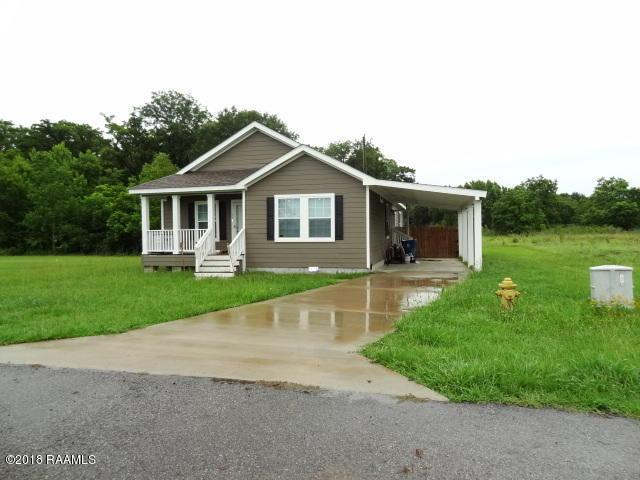 113 Madeira Drive, Lafayette, LA 70501 (MLS #18006105) :: Cachet Real Estate