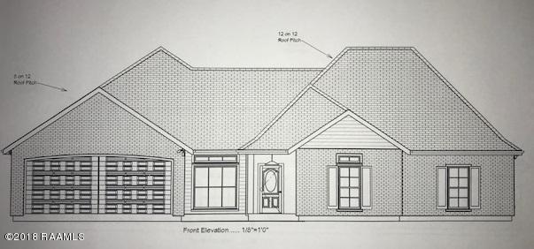 115 Grandview Terrace, Youngsville, LA 70592 (MLS #18006425) :: Keaty Real Estate