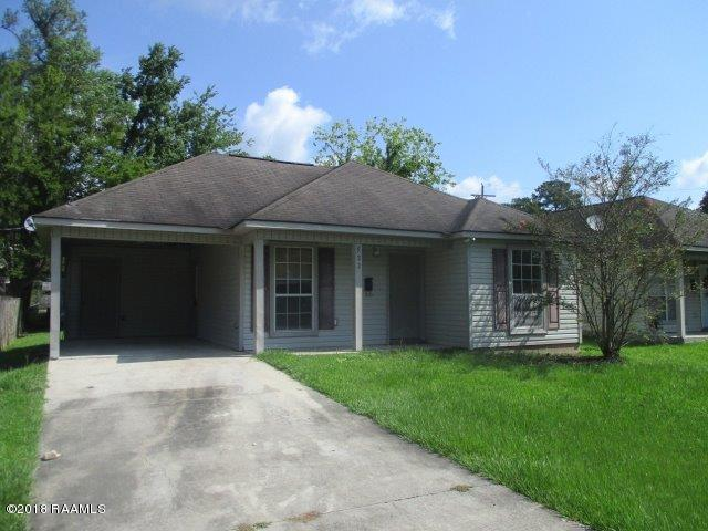 522 E Weber Street, Gonzales, LA 70737 (MLS #18006753) :: Keaty Real Estate