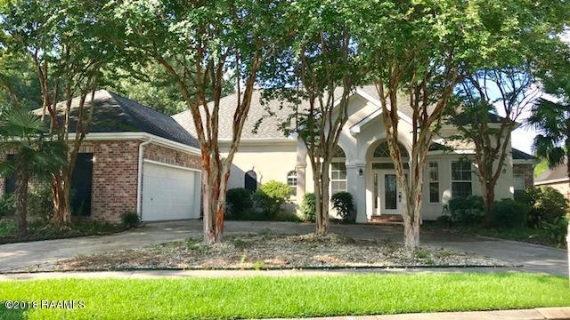 209 E Peck Boulevard, Lafayette, LA 70508 (MLS #18007382) :: Keaty Real Estate
