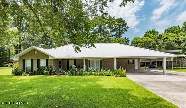 207 Rim Road Road, Lafayette, LA 70507 (MLS #18007414) :: Keaty Real Estate