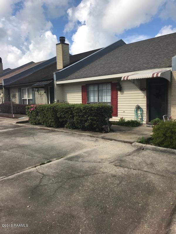 4844 I - 49 Service Road  #4 B, Opelousas, LA 70570 (MLS #18009552) :: Keaty Real Estate