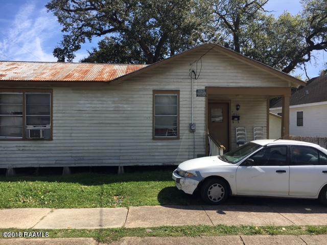 303 Madison Street, Lafayette, LA 70501 (MLS #18010179) :: Keaty Real Estate