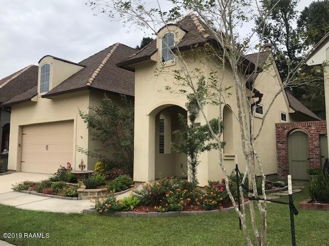117 Windberg Lane, Lafayette, LA 70503 (MLS #18011068) :: Keaty Real Estate