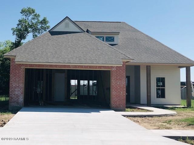 220 Tennyson Drive, Broussard, LA 70518 (MLS #18011264) :: Keaty Real Estate
