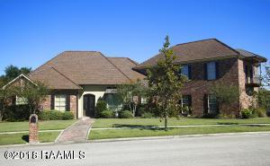 100 Stone Creek Cove, Lafayette, LA 70508 (MLS #18011366) :: Keaty Real Estate
