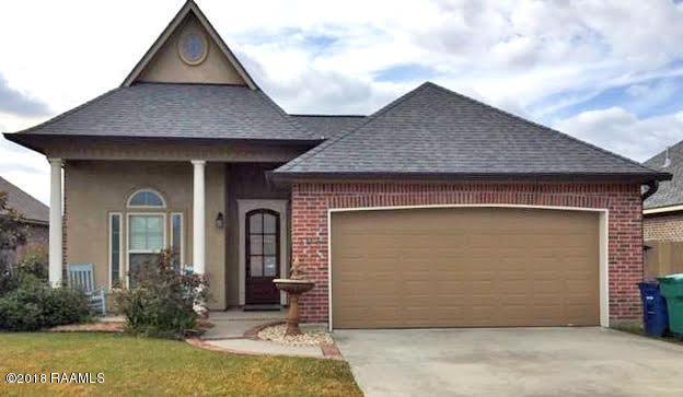 107 Oak Hill Lane, Youngsville, LA 70592 (MLS #18011787) :: Red Door Realty
