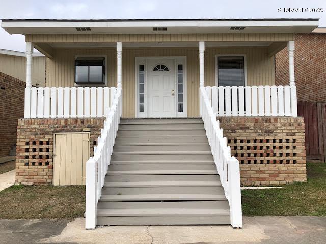 104 Rue Calliope, Carencro, LA 70520 (MLS #19000449) :: Red Door Team   Keller Williams Realty Acadiana