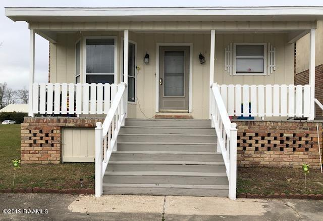 106 Rue Calliope, Carencro, LA 70520 (MLS #19000466) :: Red Door Team   Keller Williams Realty Acadiana
