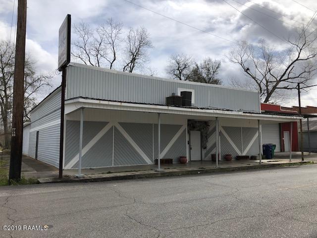 118 N Polk Street, Rayne, LA 70578 (MLS #19001088) :: Keaty Real Estate