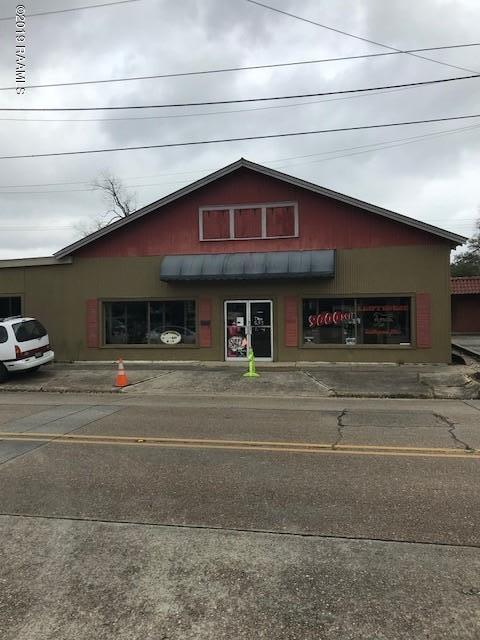 1309 Jefferson Street, Lafayette, LA 70501 (MLS #19001666) :: Red Door Team | Keller Williams Realty Acadiana