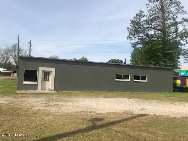 819 Foreman Drive, Lafayette, LA 70506 (MLS #19003691) :: Keaty Real Estate