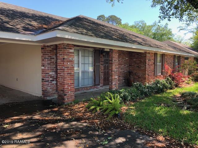 945 Eddins Avenue, Opelousas, LA 70570 (MLS #19003933) :: Keaty Real Estate