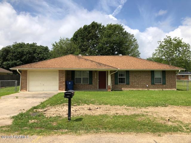538 Mims Drive, Crowley, LA 70527 (MLS #19004409) :: Keaty Real Estate