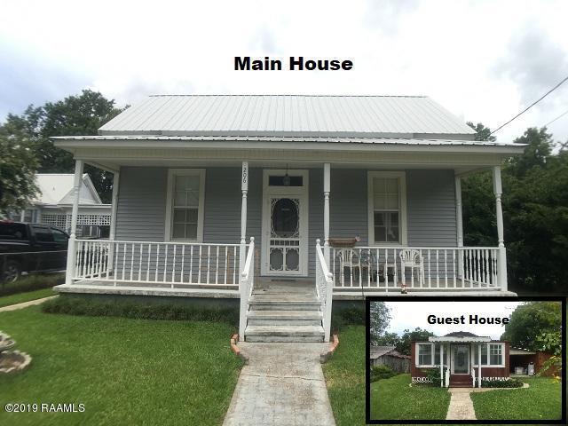 206 Third Street, Youngsville, LA 70592 (MLS #19006376) :: Keaty Real Estate