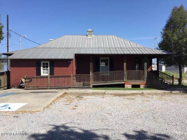 1410 W Pinhook Road, Lafayette, LA 70503 (MLS #19006715) :: Keaty Real Estate